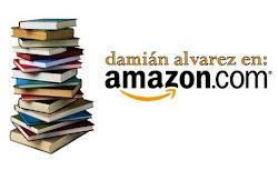 ¡Consigue los Libros de Damián Alvarez! (pincha sobre la imagen)