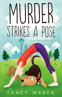 http://www.amazon.com/Murder-Strikes-Pose-Downward-Mystery/dp/0738739685