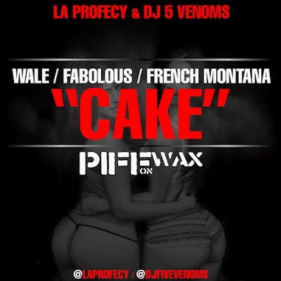 Wale - Cake