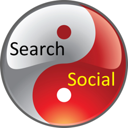social media role in search engine optimization