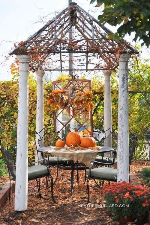Home by design autumn decorating ideas