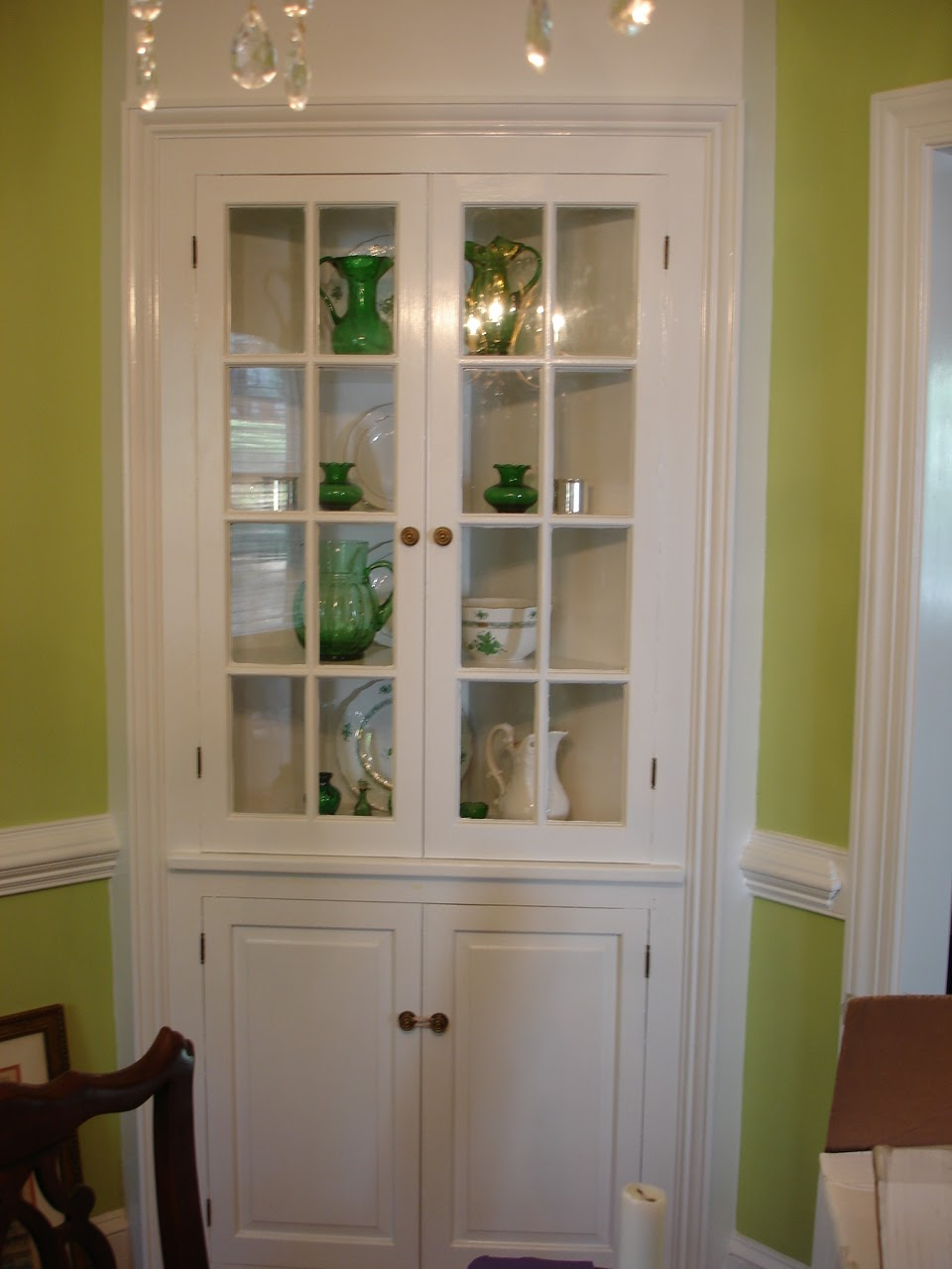 Richmond Real Estate Mom: Dining Room Updates