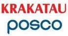 Logo Krakatau Posco