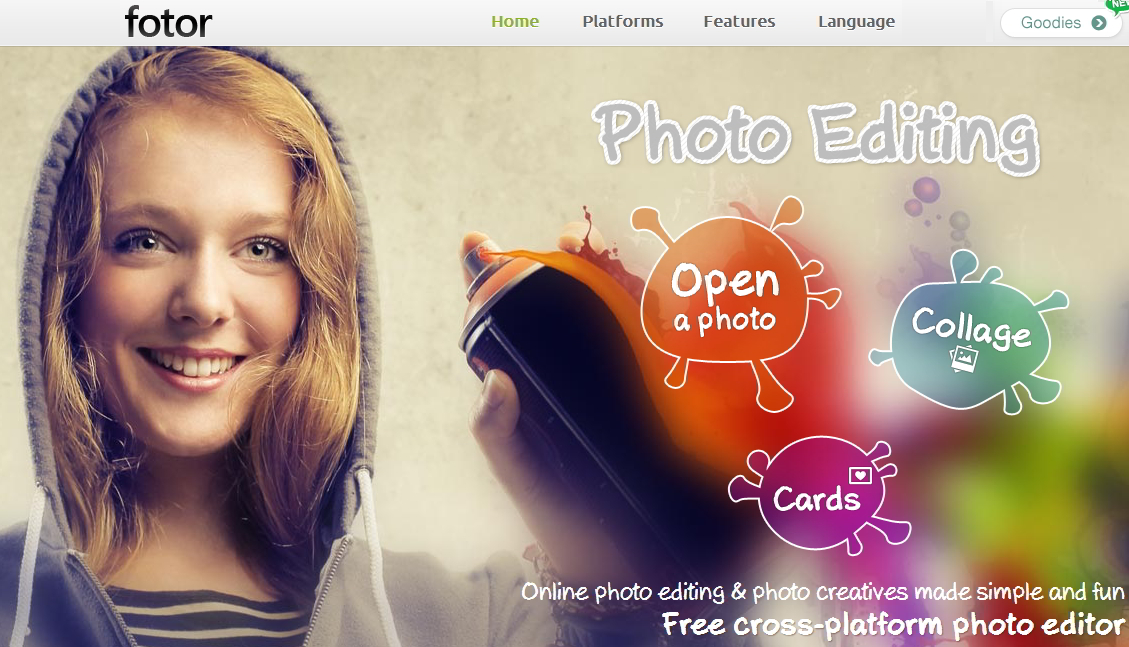 Fotor - Photo Editing Made Simple