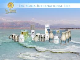 Σελίδα Dr.Nona Greece Thessaloniki-ΙΑΜΑΤΙΚΑ ΠΡΟΙΟΝΤΑ ΑΠΟ ΤΗ ΝΕΚΡΑ ΘΑΛΑΣΣΑ-χωρίς PARABENS & χημικά