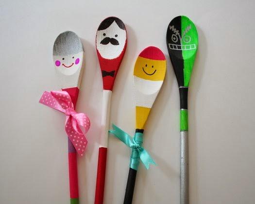 Ideas para Reciclar con los mas Chicos de Casa