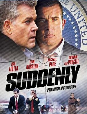Poster Of Suddenly (2013) Full Movie Hindi Dubbed Free Download Watch Online At worldfree4u.com