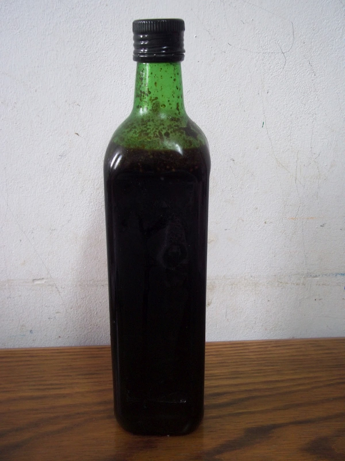 Homemade Worcestershire Sauce Recipe- Vegan, Sugar Free, Gluten Free ...