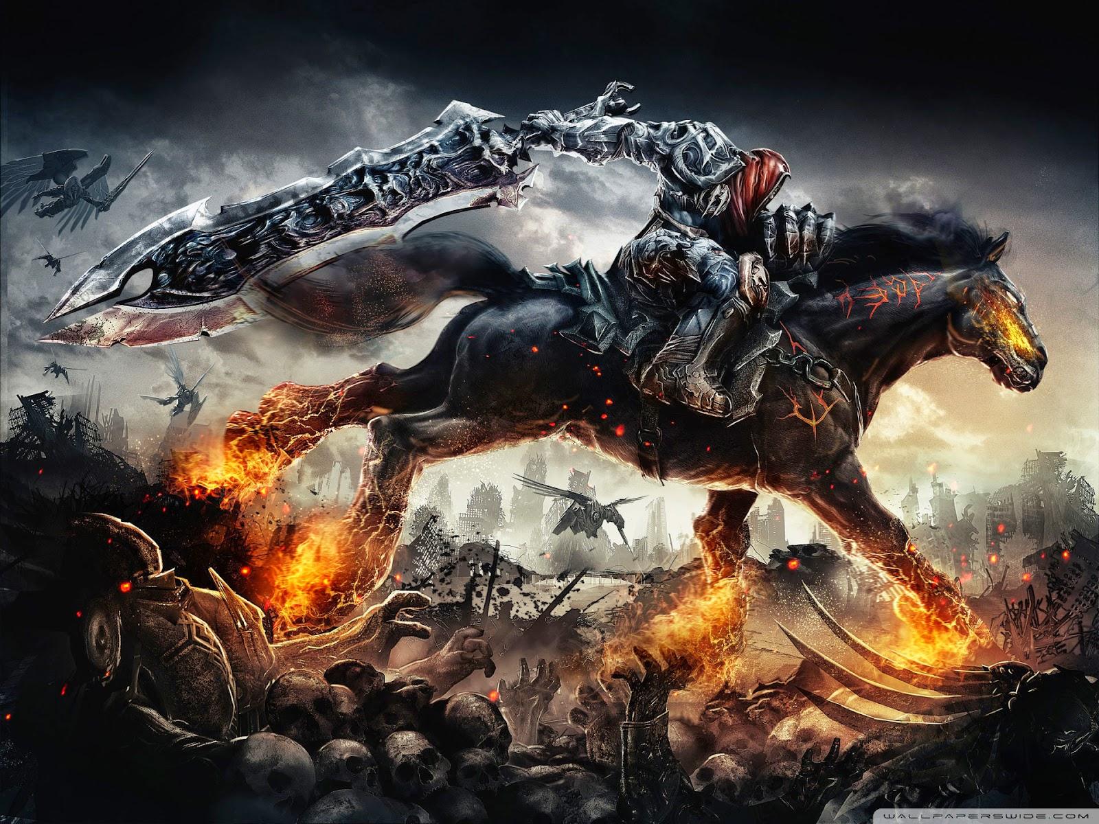 hình ảnh đẹp của game 3D