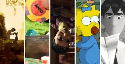 Cortos de Animación - Oscar 2013 - cine series y tv