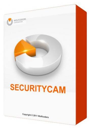 SecurityCam 1.5.0.4 With Keygen SecurityCam