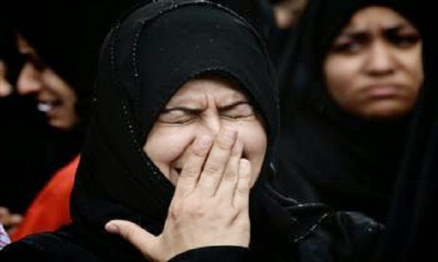 19-Year-old Gang Rape Victim to Receive 200 Lashes and 6 Months in Jail in Saudi Arabia