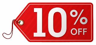 10% Nail Art Discount Code for The Nail Art Company