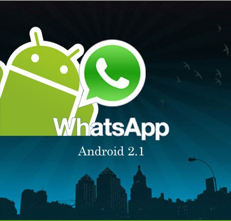 Download Aplikasi WhatsApp Untuk HP Android