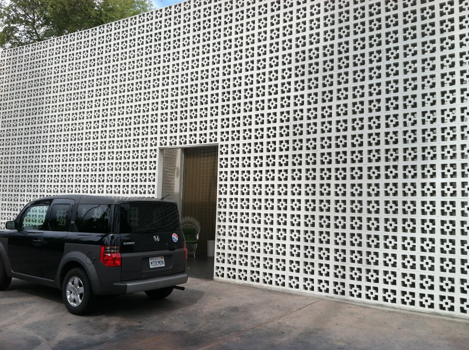 iconic decorative concrete screen block - Decorative Concrete Block