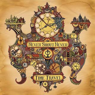 Never Shout Never - Simplistic Trance-Like Getaway Lyrics