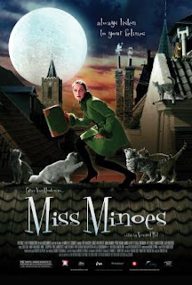 watch Miss Minoes online