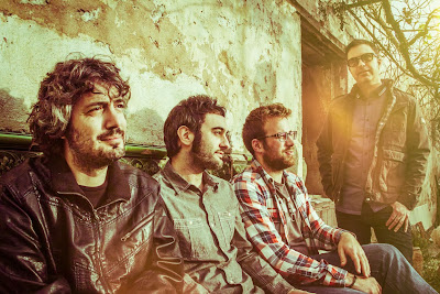 Grupo RENO foto promo 2013