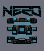 I was asked to do a Nero tee a while back. The idea was to use their stage .