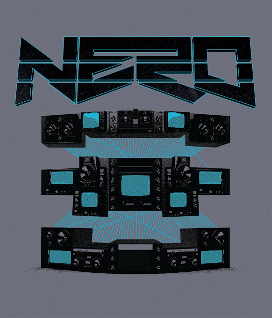 Nero Tshirt Design