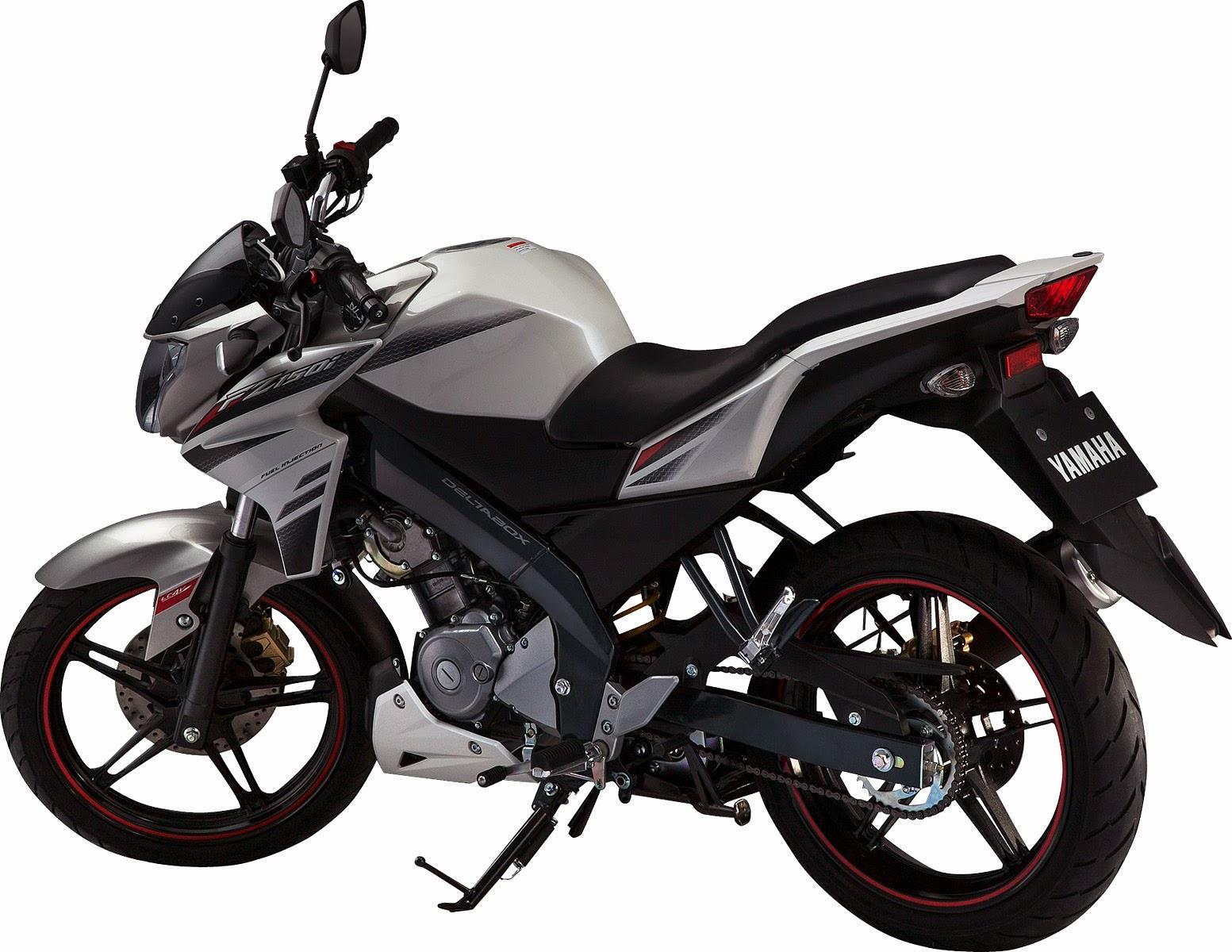 Harga Kredit dan Cicilan Motor Yamaha New Vixion Terbaru