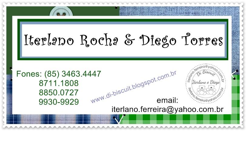Iterlano Rocha & Diego Torres Biscuit