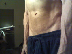 Scott Lord, torso,abdomen,
