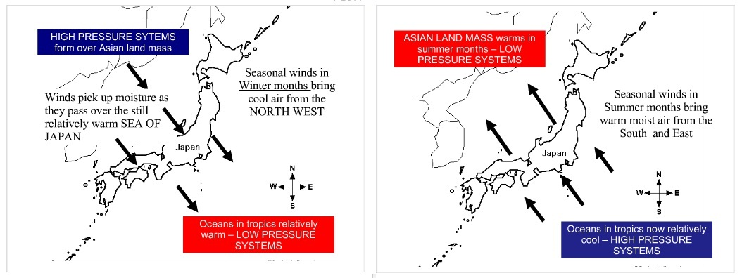 prevailing wind direction map with Japan Summer Weather Is Nigh And Heres on Amazon lai3 together with Climate also Passive Design Strategies In  posite Warmhumid Climates additionally Introduction To Los Alcazares Beaches  14655 A as well Incised Lowland Valley.