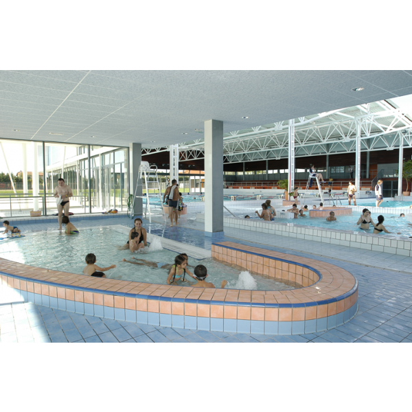 Centre de formation formasport bienvenue sur le blog for L odyssee piscine chartres