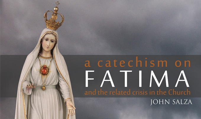 A Catechism on Fatima