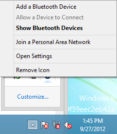 how to add a bluetooth device to windows 10