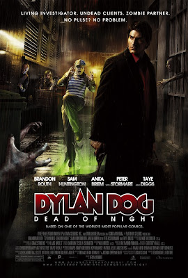 Download Dylan Dog e as Criaturas da Noite   Dublado