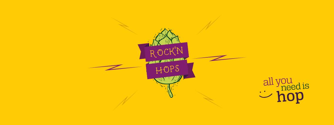 Rock'n Hops