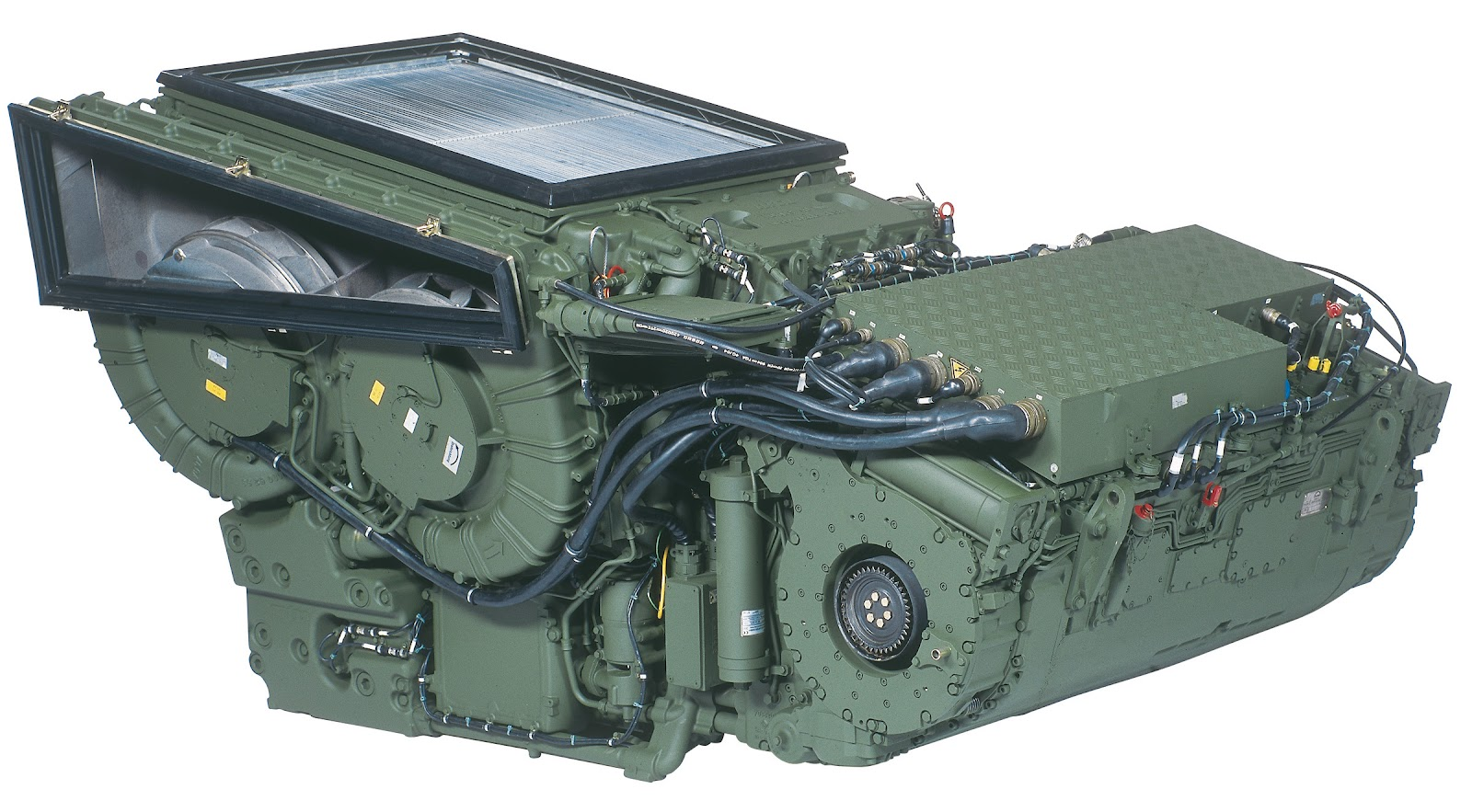 Snafu Blast From The Past Proposed Aav Upgrades