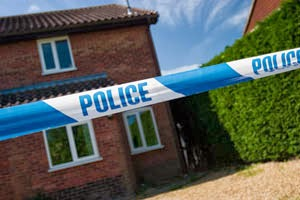 How Safe is Your Neighbourhood? - Home security advice and crime statistics