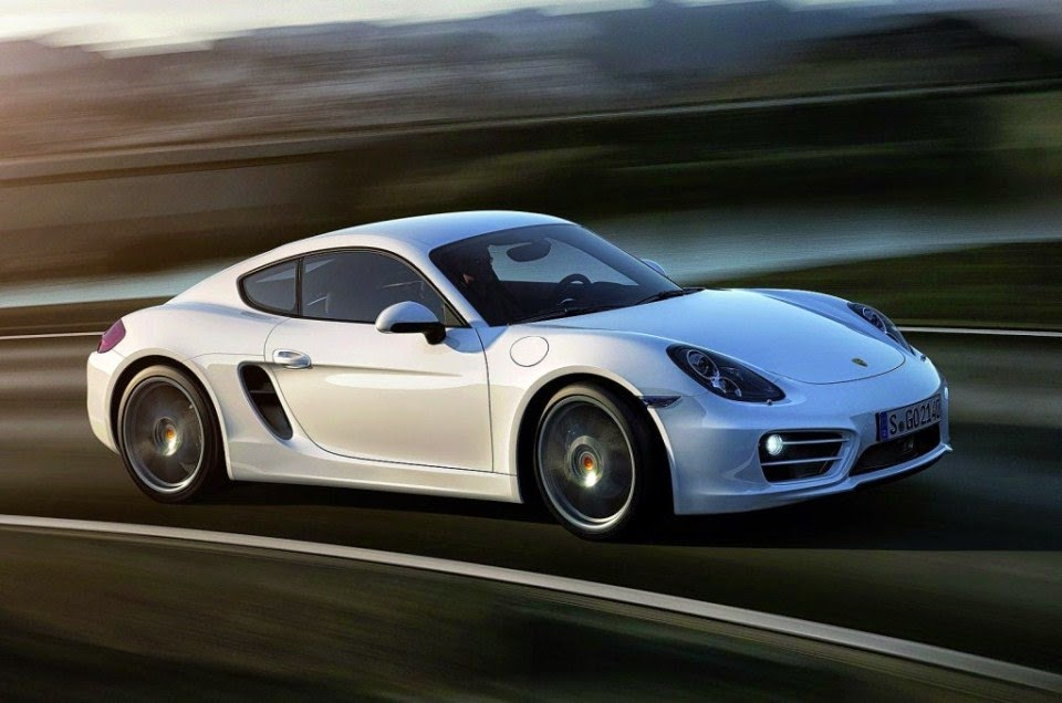 Porsche Cayman Car Wallpapers, Prices Review