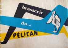 Le livret Pélican de 1950