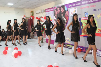 Photo of Miss Bihar 2015 Photoshoo -4