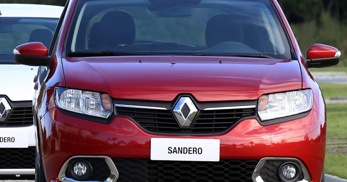 Novo Renault Sandero 2015: vídeo, preços e especificações