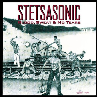 Stetsasonic – Blood, Sweat & No Tears (CD) (1991) (FLAC + 320 kbps)