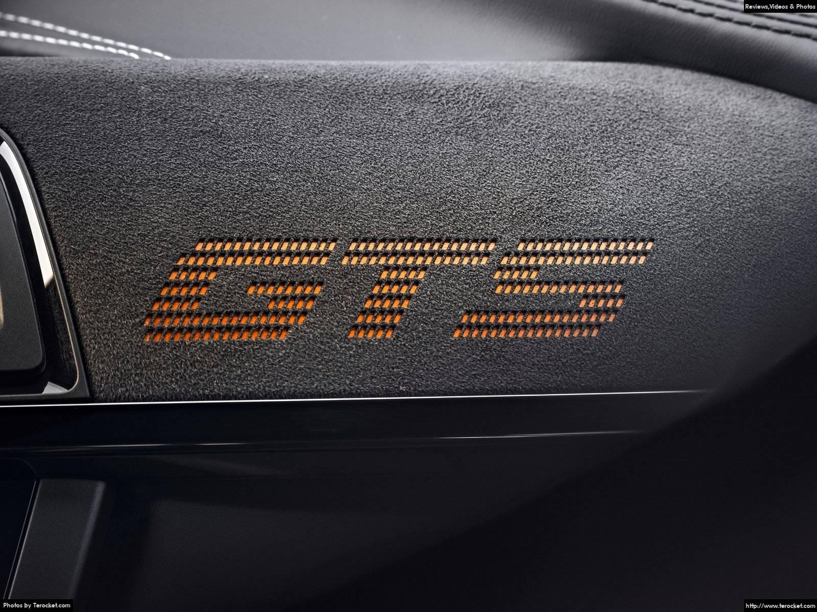 Hình ảnh xe ô tô BMW M4 GTS 2016 & nội ngoại thất