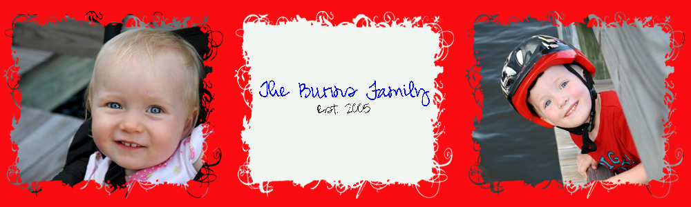 The Burns Family