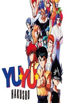 Yu Yu Hakusho Classico - Blu-Ray 1080p Dual Áudio - Mega