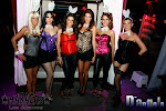 Desfile Macaras con D,angels (fiesta Playboy)