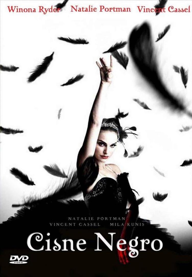 Cisne Negro – Dublado (2010)