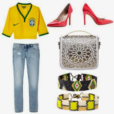 Wear a Soccer Jersey For a Date