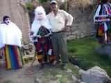 FIESTA STO TORIBIO DE HUAYLAS 2012