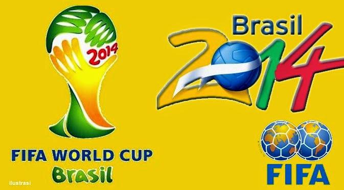 Hasil Pertandingan Piala Dunia 10 Juli 2014 Tadi Pagi