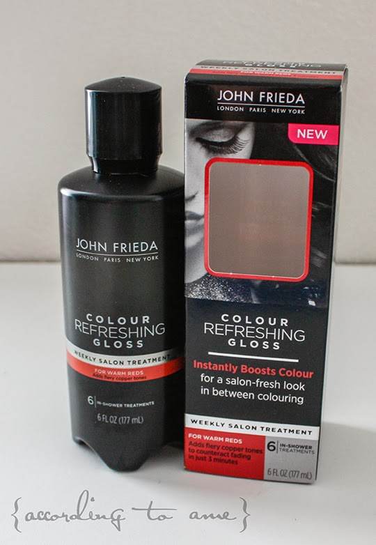 i will admit that i was a little dismissive about this product going in thinking eh it probably wont be noticeable at all and theres no way i am going - Color Refreshing Gloss