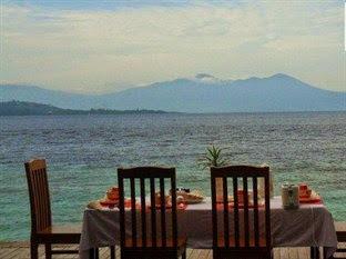 Harga Hotel di Manado, Tanta Moon Luxury Villas